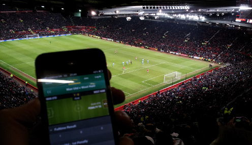 Bet 365 Mobile