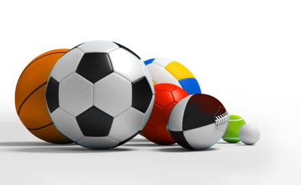Na kolik sportů sázet?