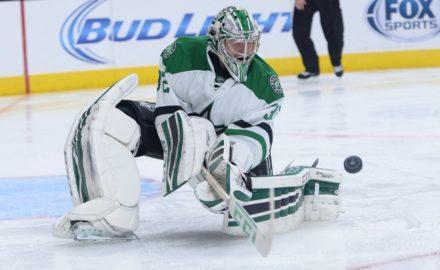 Nejztrátovější (a nejhorší) brankáři NHL