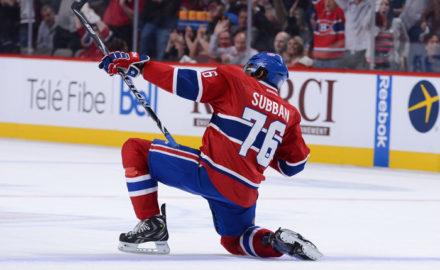 Který z kanadských týmů by se mohl dostat do play-off NHL?