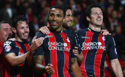 Bournemouth by tuto sezónu měl skončit mezi TOP 10 týmy Premier League.