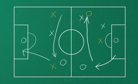 V rámci této sázkové strategie se zaměřujeme na live sázení na to, že už v zápase nepadne gól. Ideální je přitom sázet na fotbalová utkání od 83. minuty výše a to s kurzy okolo 1,30. Sázková kola si potom rozdělíme na celkem 5 sázkových kol.