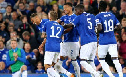 Nedělní odpoledne nám přineslo remízu 1:1 v zápase mezi Chelsea a Evertonem na Stamford Bridge.